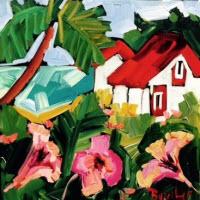 ARTIST MARIE-CLAUDE BOUCHER