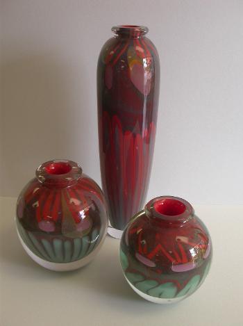Steven Main Glass Art