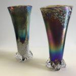 art glass by Hyde
