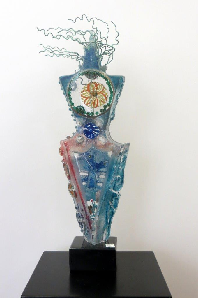 Susan Gott Art Glass