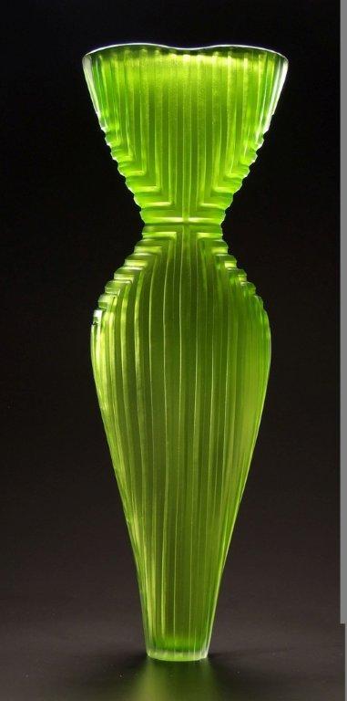 Todd McClure Glass