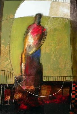 Antonio Dojer Artist