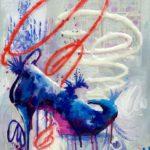 Artist Ash Almonte