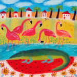 Artist Karen Hoepting