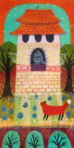 Artist Karen Hoepting 148460