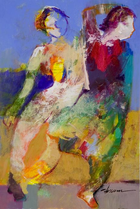 HESSAM ARTIST