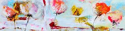 untitled Flowers II
