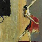 Paintings by Helen Zarin