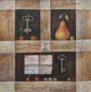 IRINA KOULIKOV ARTIST