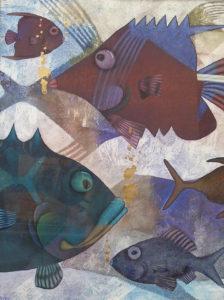TIM MONDAY FISH