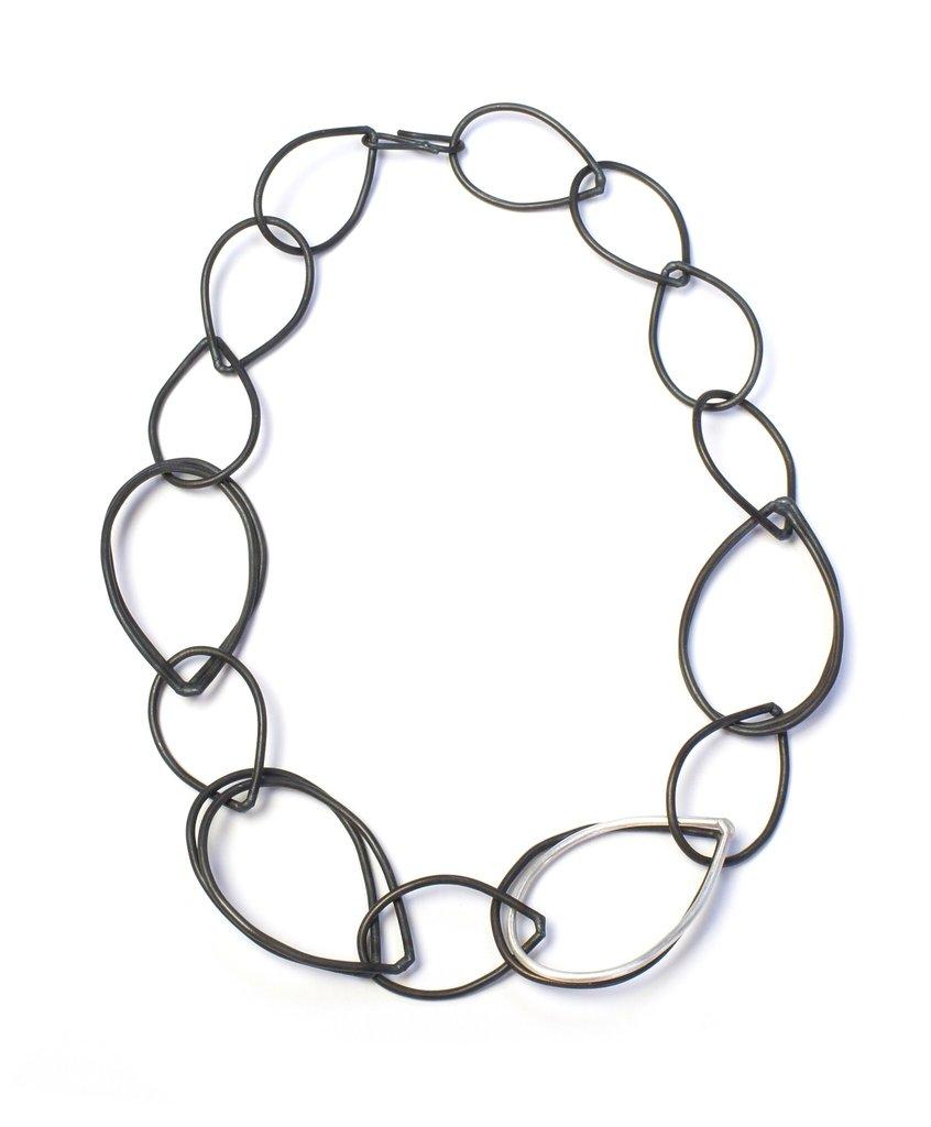 Necklace by Megan Auman