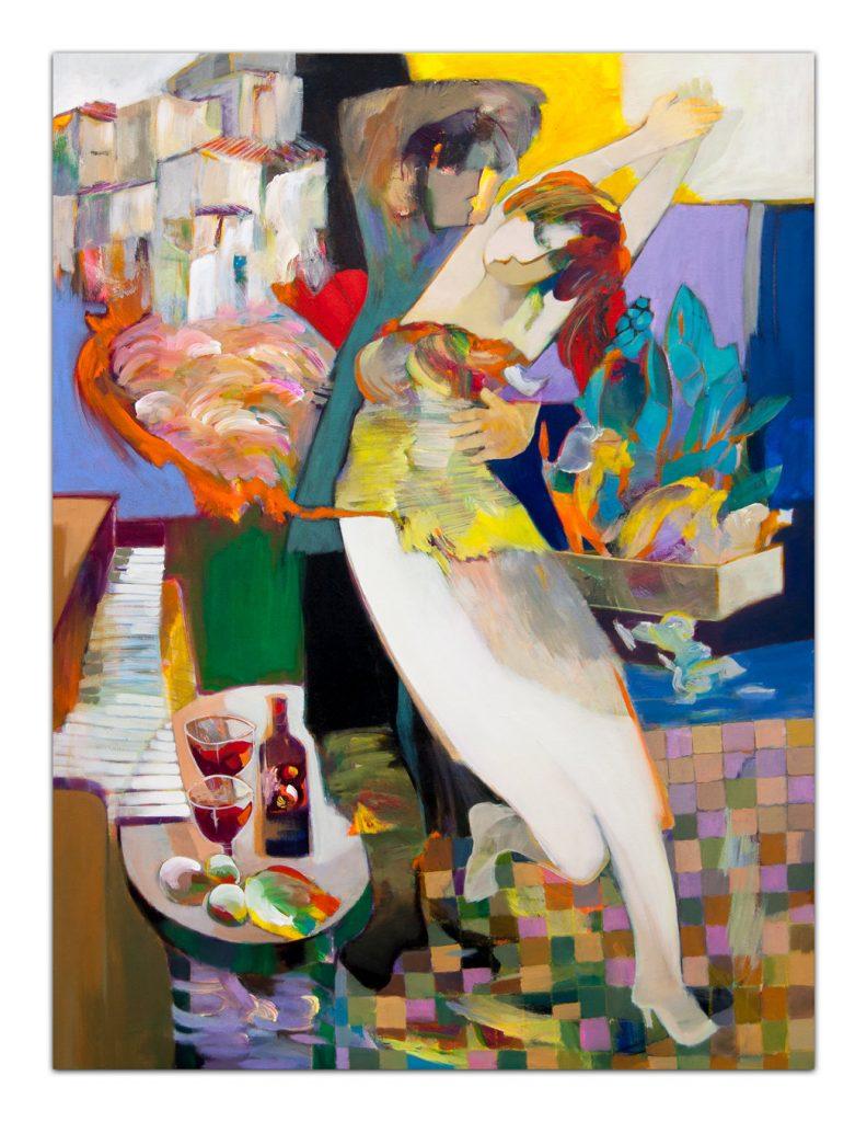syd entel galleries/susan benjamin glass, etc  - the most